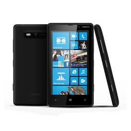 Microsoft Lumia 820